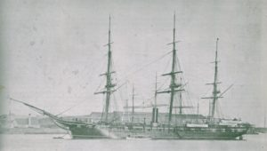 USS Hartford (Wikipedia)