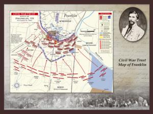 The Battle of Franklin (Civil War Trust)