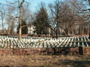 Alexandria National Cemetery (Alexander Herring)