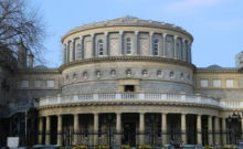 The National Library of Ireland (YvonneM)