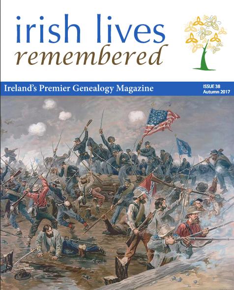 Irish Lives Remembered