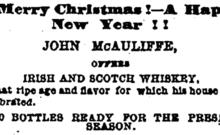 John McAuliffe