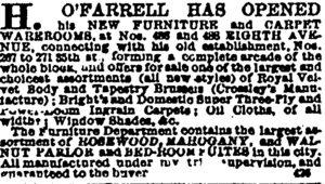 O'Farrell Carpets