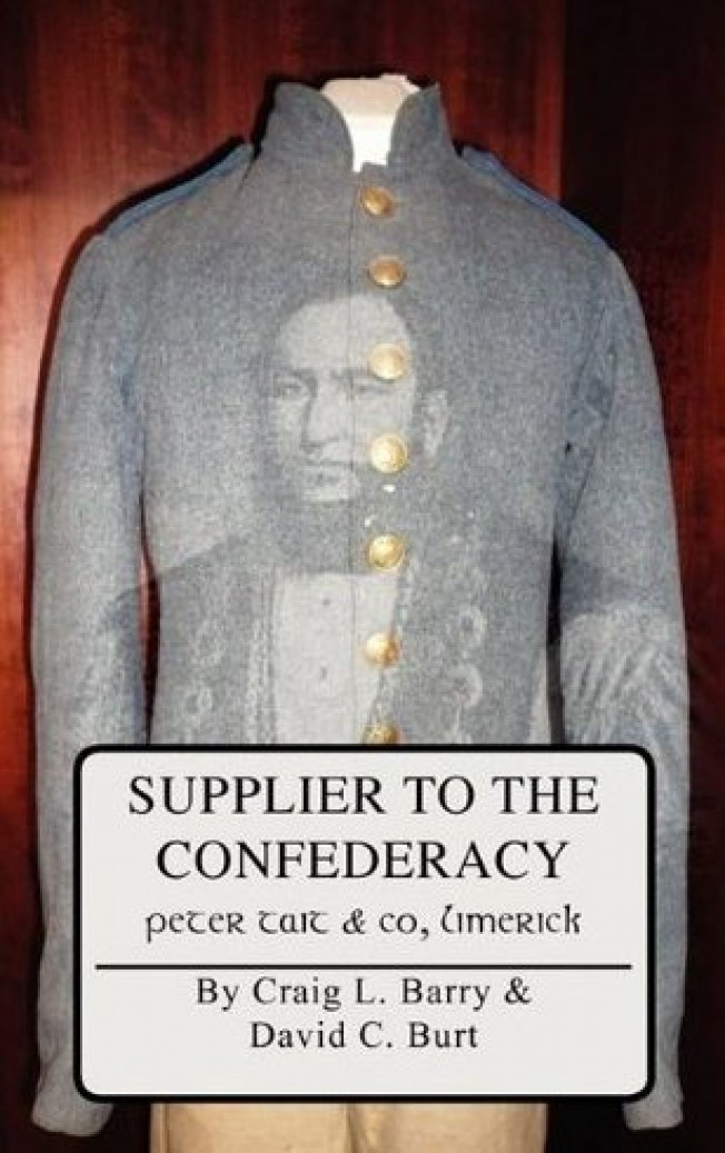 Supplier to the Confederacy, Peter Tait & Co, Limerick