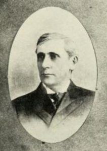 Colonel Michael Kerwin (Personal Narrative of the Irish Revolutionary Brotherhood