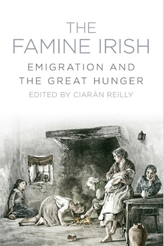 The Famine Irish