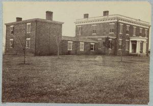 Aiken's House (Library of Congress)