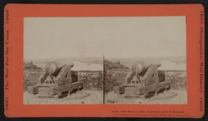 Fort Darling (Library of Congress)