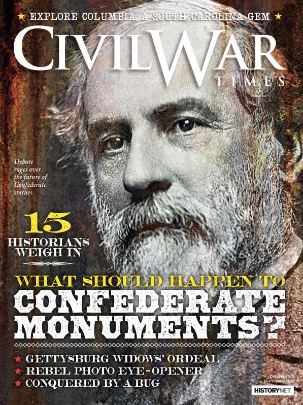 Confederate Statues