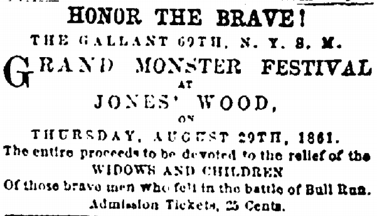 24 August 61 Jones Wood Ad