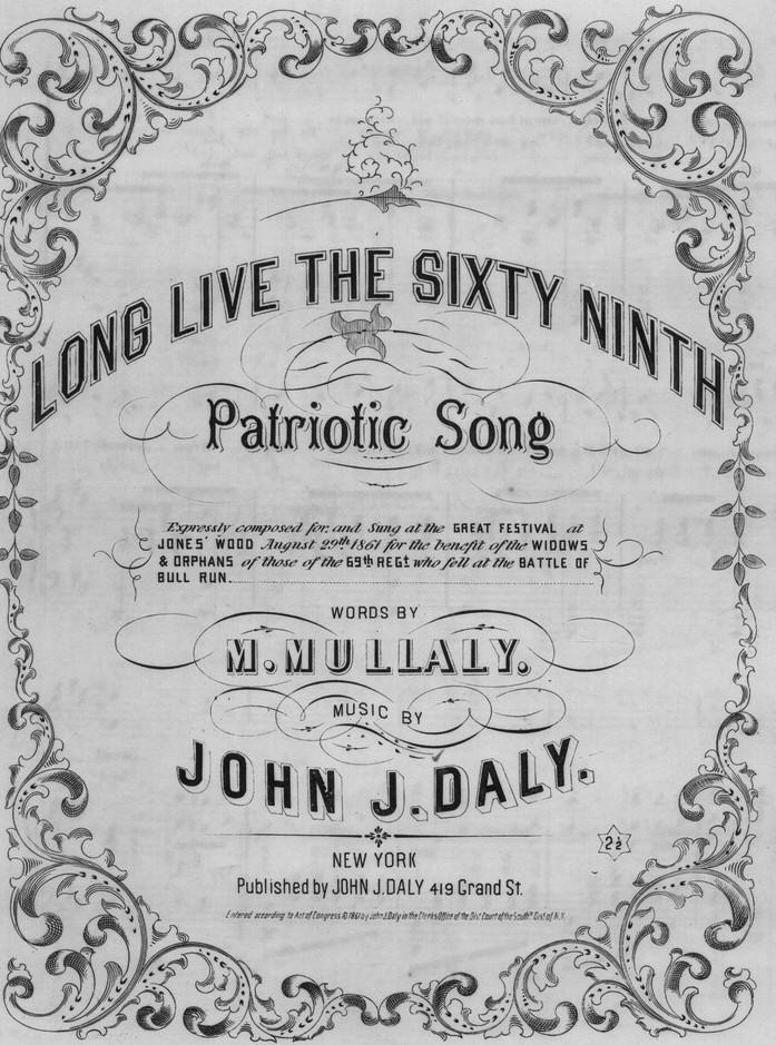 John J Daly