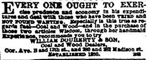 Dougherty Coal