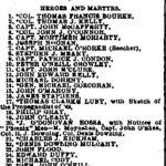 Fenian Martyrs