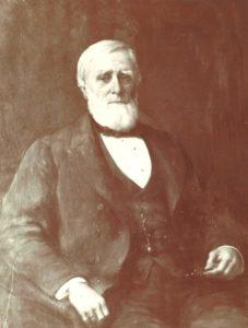 Judge Charles P. Daly (Daceymarie)
