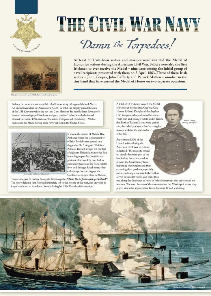 Panel 3 civil war navy for presentation